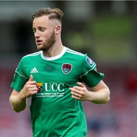 'It's a second home to me' - Cork City bring in O'Connor following release from Preston
