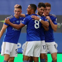 Leicester keep Champions League place within grasp with Sheffield United win