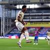 Rashford and Martial keep Man United in Champions League hunt