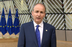Taoiseach Micheál Martin says EU needs to show it has 'wherewithal' to deal with Covid-19 crisis