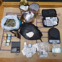 Man charged after €30,000 worth of drugs and stolen jeep found at house in Wicklow