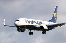 51-year-old passenger arrested after bomb threat made against Ryanair flight