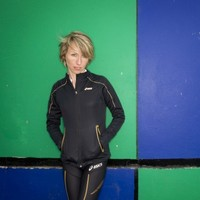 London 2012: Introducing… Olive Loughnane