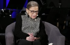 US Supreme Court's Ruth Bader Ginsburg says her cancer has returned