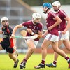 8-goal thriller as Wexford champions get off to winning start in hurling return