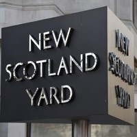 'Get off my neck': UK police suspend officer after 'disturbing' arrest