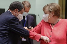 'A moment of truth': EU Summit to resume amid deadlock over €750 billion Covid rescue plan