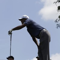 'Ageing is not fun' says Tiger Woods after he just makes the cut in Ohio