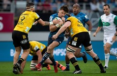 Hurricanes stun Blues with late try in Super Rugby Aotearoa thriller