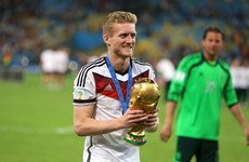 World Cup-winning Germany winger retires from football at 29