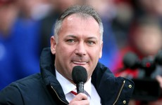 Stewart Donald resigns as Sunderland chairman