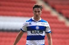 Irish U21 international's first career goal helps end Millwall's promotion hopes