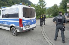 Black Forest fugitive who disarmed police 'had no support during manhunt'
