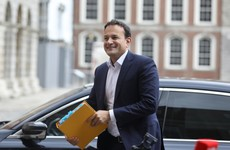 Fine Gael's popularity continues to rise as support for coalition partners falls