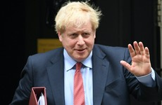 Boris Johnson plays down possibility of second coronavirus lockdown in UK