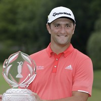 Jon Rahm overtakes Rory McIlroy for No 1 ranking with Memorial win