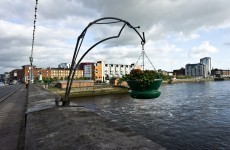 Limerick to become first ever National City of Culture