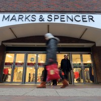 Marks & Spencer to cut 950 jobs in the UK — but its Irish stores are 'unaffected'