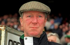 'Large numbers' expected for Jack Charlton's funeral in England but people asked to 'follow the rules'