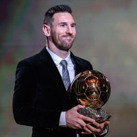 Ballon D'Or won't be awarded for 2020