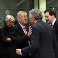Govt chief whip says bailout deal has to be approved in Brussels