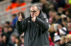 Leeds boss Bielsa will be 'incredible' for Premier League, says Pep Guardiola