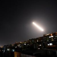 Israeli airstrike in Syria kills five Iran-backed paramilitary fighters