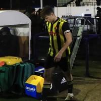 Premier League club Watford reward 19-year-old Irish striker with two-year deal