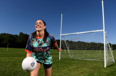 'I'm just happy to be back playing football' - Dublin star's uncertainty over Aussie Rules return