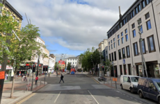 Man armed with knife tried to hijack car in Cork city