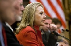 "Clinton: Egypt's leaders ""must settle differences"""