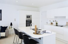 Brand new homes in south Dublin from €2,350 per month