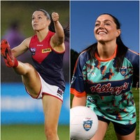 Between two clubs: Setting the Goldrick standard in South Dublin and Melbourne