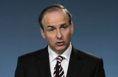 My favourite speech: Micheál Martin