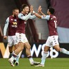 Ireland's Hourihane features as Aston Villa edge out Arsenal to ease relegation fears