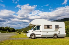 Gardaí issue warning after recent spate of caravan and campervan thefts
