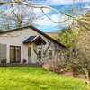 Home sweet home: Escape to the countryside at this sunny Wicklow bungalow