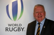 Pacific Rugby campaigners want 'comprehensive review' of Beaumont's World Rugby re-election