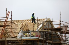 Temporary stall or long-term change? 10% drop in number of residential buildings under construction in Dublin since 2019