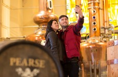 Discover these hidden gems on Ireland's whiskey trail - from cocktails to storytelling