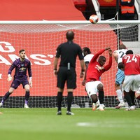 Man Utd edge closer to Champions League after West Ham draw