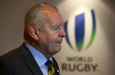 World Rugby dismiss claims from Pacific Island campaigners that election was 'manipulated'