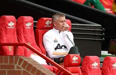 Ole Gunnar Solskjaer upbeat about situation ahead of showdown at Leicester