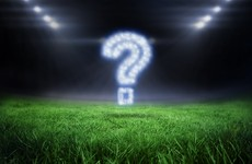 I played in the top 5 English divisions, at a World Cup and won the Champions League. Who am I?
