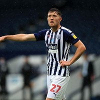 Dara O'Shea's rise from the seventh tier of English football to the Premier League