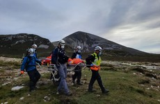 People warned to not climb Croagh Patrick as rescue attempts will take longer due to Covid risk