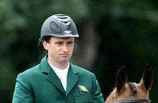 Denis Lynch hits out at Horse Sport Ireland after Olympic dream is ended