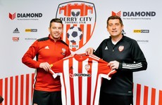 Derry City snap up former Wolves winger ahead of League of Ireland restart