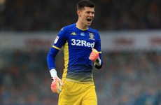 Leeds make first signing since sealing Premier League promotion