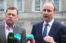 Barry Cowen ministerial sacking was 'particularly personally difficult', Micheál Martin says